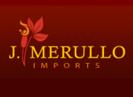 J. Merullo logo