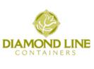 Diamons Line Containers logo