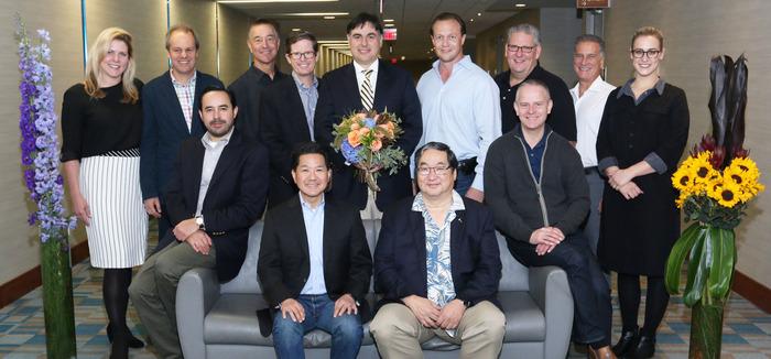2016 2017 Board Photo