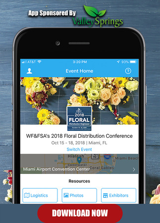 Download The Conference App