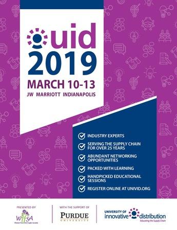 UID 2019 Cover