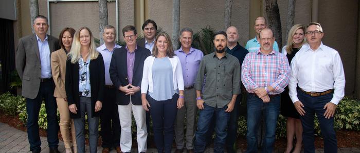 2019 WFFSA Board