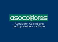 Asocolflores logo