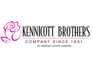 Kennicott Brithers logo