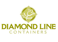 Diamond Line Containers logo