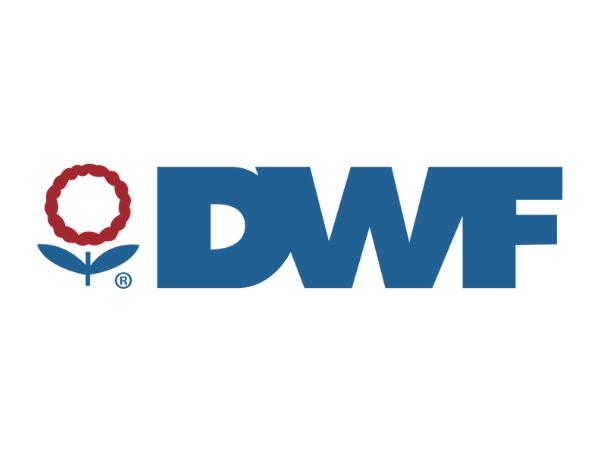 DWF Logo
