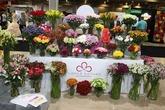 2017 Floral Distribution Conference